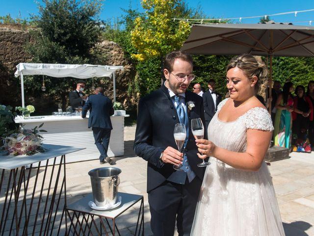 Il matrimonio di Nicola e Rosa a Altamura, Bari 26