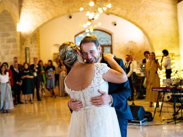 Il matrimonio di Nicola e Rosa a Altamura, Bari 27