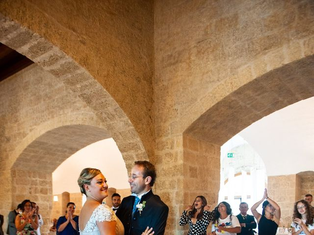 Il matrimonio di Nicola e Rosa a Altamura, Bari 28