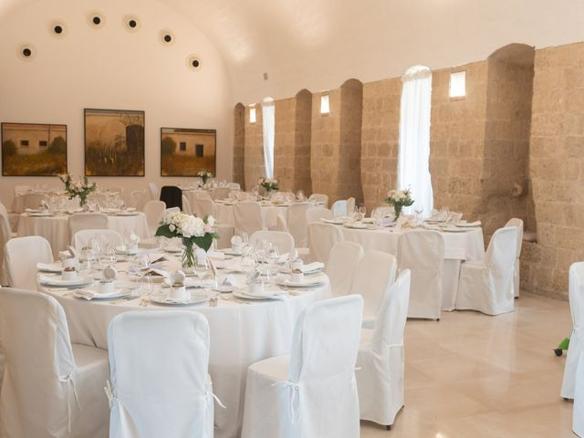 Il matrimonio di Nicola e Rosa a Altamura, Bari 29