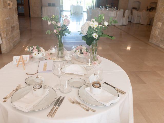 Il matrimonio di Nicola e Rosa a Altamura, Bari 31
