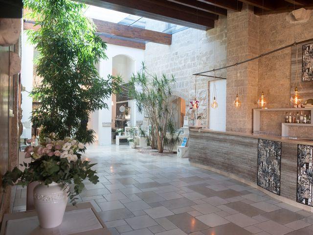Il matrimonio di Nicola e Rosa a Altamura, Bari 34