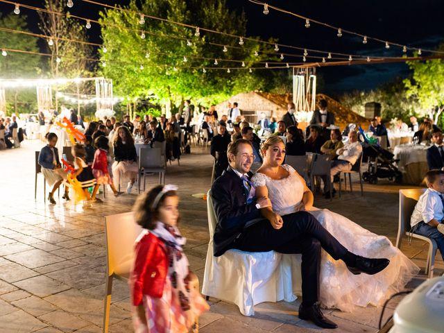 Il matrimonio di Nicola e Rosa a Altamura, Bari 41