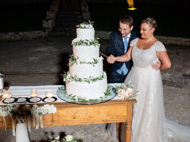 Il matrimonio di Nicola e Rosa a Altamura, Bari 42