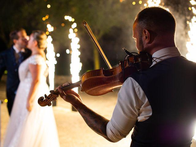 Il matrimonio di Nicola e Rosa a Altamura, Bari 43