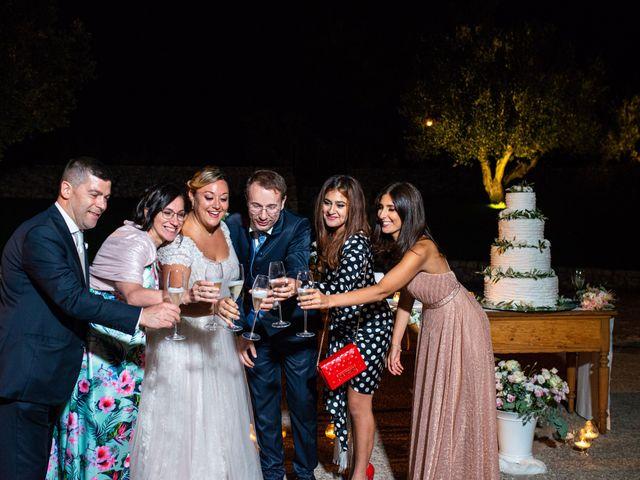 Il matrimonio di Nicola e Rosa a Altamura, Bari 44