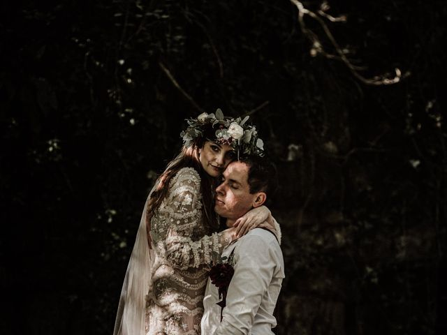 Il matrimonio di Mariano e Stefania a Ferrera di Varese, Varese 10