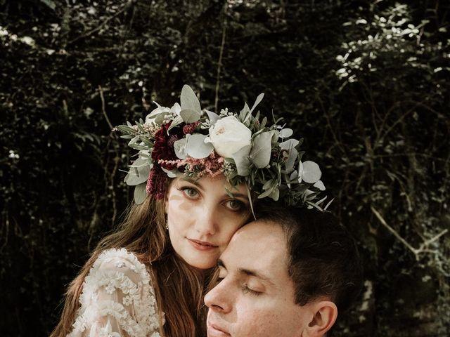 Il matrimonio di Mariano e Stefania a Ferrera di Varese, Varese 11