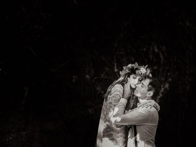 Il matrimonio di Mariano e Stefania a Ferrera di Varese, Varese 15