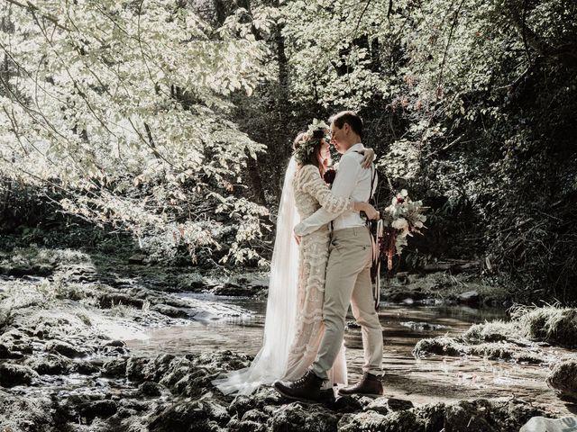 Il matrimonio di Mariano e Stefania a Ferrera di Varese, Varese 20