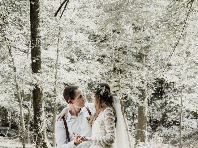Il matrimonio di Mariano e Stefania a Ferrera di Varese, Varese 24