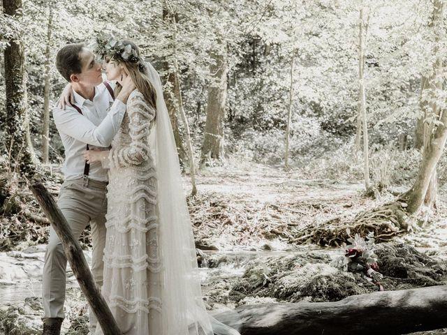 Il matrimonio di Mariano e Stefania a Ferrera di Varese, Varese 25