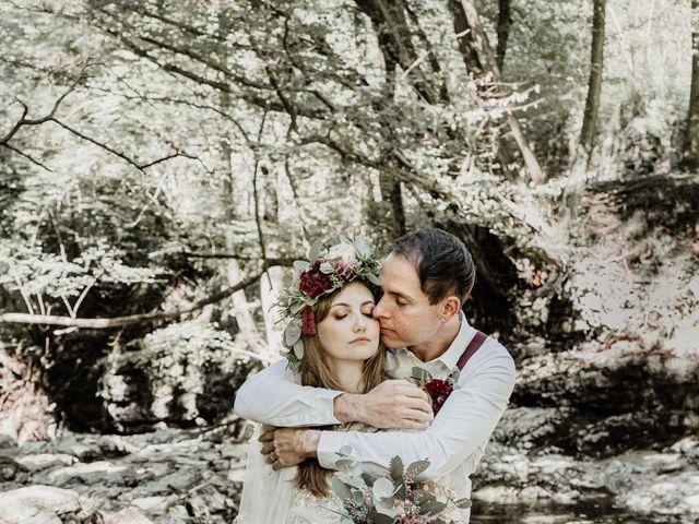 Il matrimonio di Mariano e Stefania a Ferrera di Varese, Varese 26