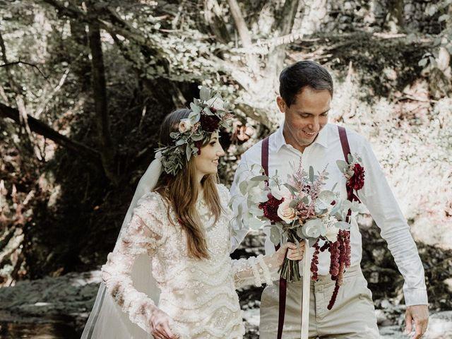 Il matrimonio di Mariano e Stefania a Ferrera di Varese, Varese 30