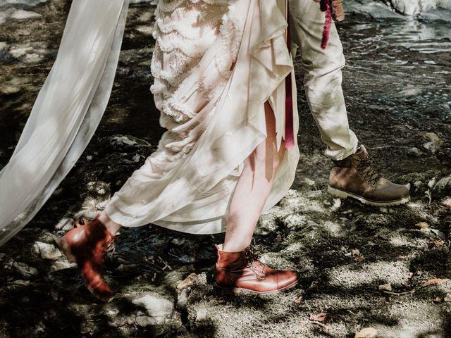 Il matrimonio di Mariano e Stefania a Ferrera di Varese, Varese 33