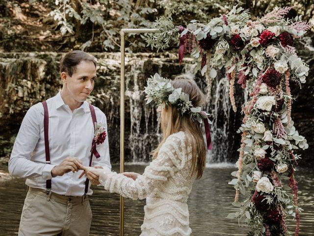Il matrimonio di Mariano e Stefania a Ferrera di Varese, Varese 64