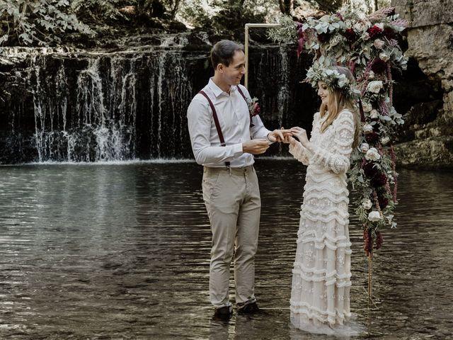 Il matrimonio di Mariano e Stefania a Ferrera di Varese, Varese 70