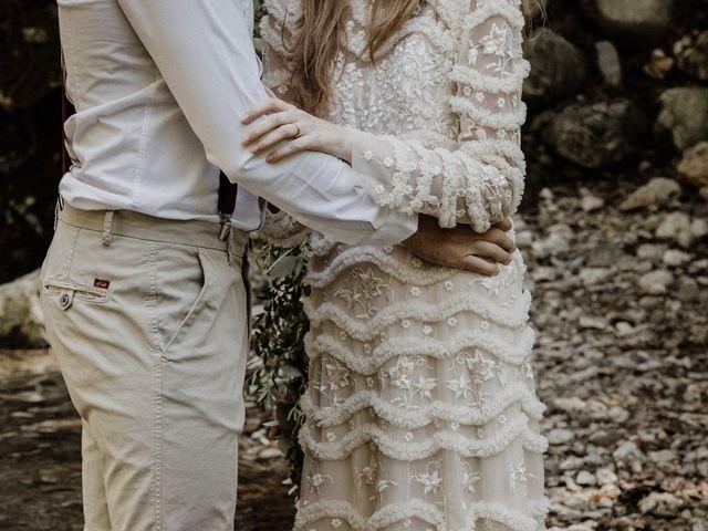 Il matrimonio di Mariano e Stefania a Ferrera di Varese, Varese 72