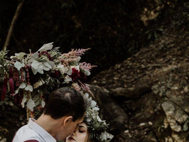 Il matrimonio di Mariano e Stefania a Ferrera di Varese, Varese 77