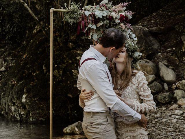 Il matrimonio di Mariano e Stefania a Ferrera di Varese, Varese 79