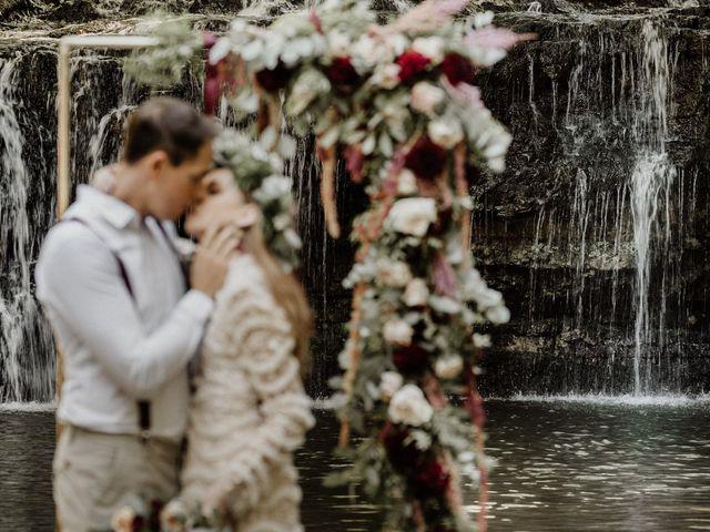 Il matrimonio di Mariano e Stefania a Ferrera di Varese, Varese 84