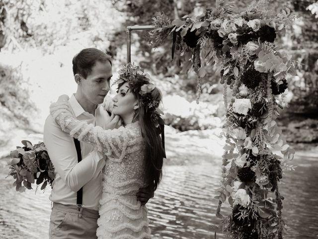 Il matrimonio di Mariano e Stefania a Ferrera di Varese, Varese 90