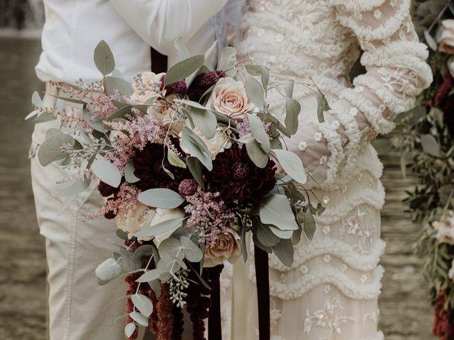 Il matrimonio di Mariano e Stefania a Ferrera di Varese, Varese 95