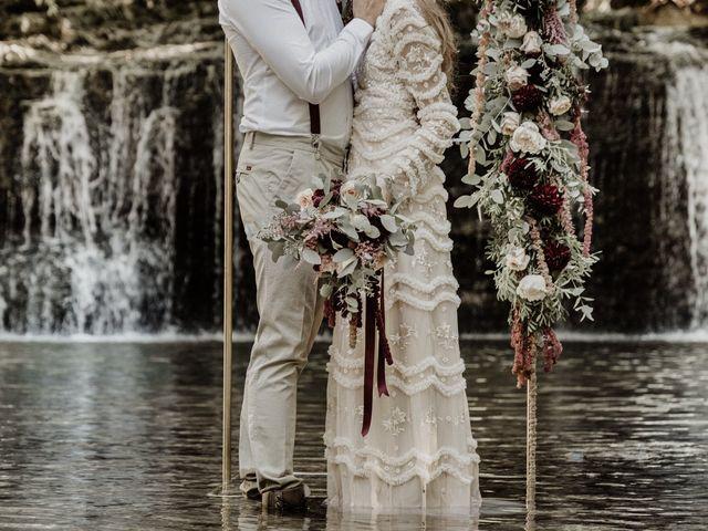 Il matrimonio di Mariano e Stefania a Ferrera di Varese, Varese 96