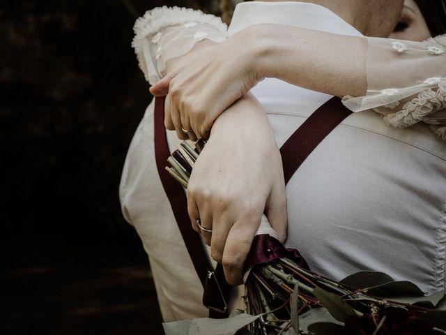 Il matrimonio di Mariano e Stefania a Ferrera di Varese, Varese 104