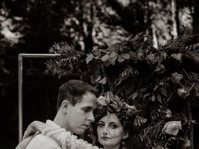 Il matrimonio di Mariano e Stefania a Ferrera di Varese, Varese 111