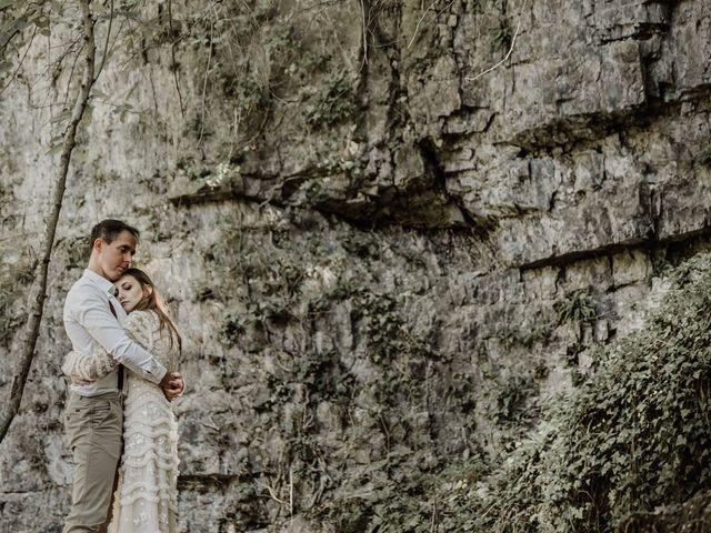 Il matrimonio di Mariano e Stefania a Ferrera di Varese, Varese 160