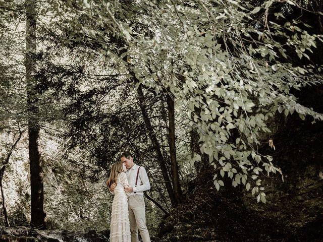 Il matrimonio di Mariano e Stefania a Ferrera di Varese, Varese 165