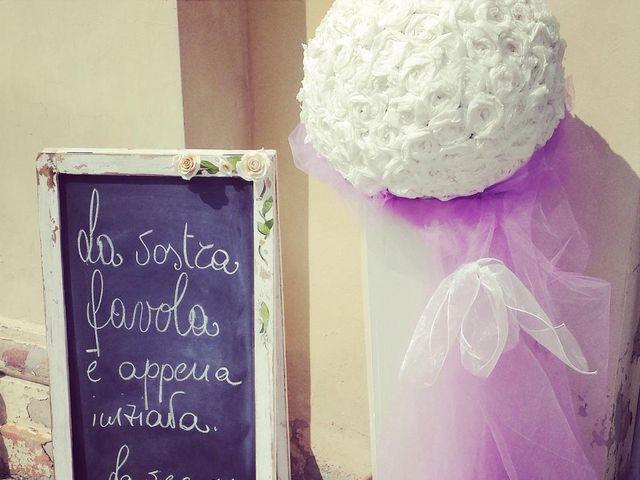Il matrimonio di Riccardo e Elisa a Scandiano, Reggio Emilia 2