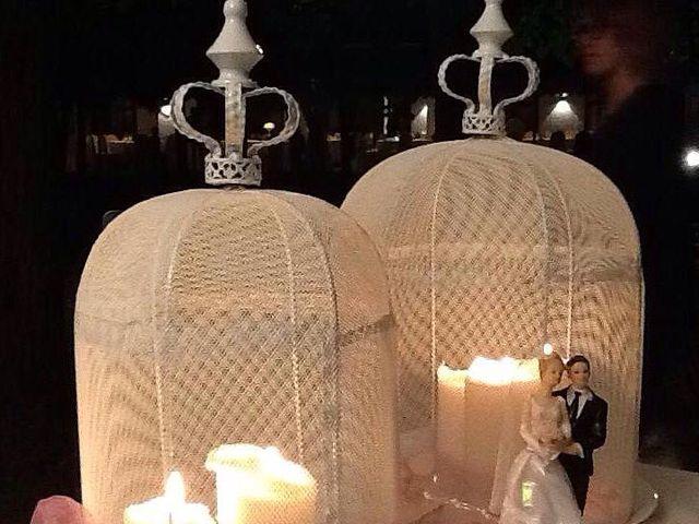 Il matrimonio di Riccardo e Elisa a Scandiano, Reggio Emilia 6