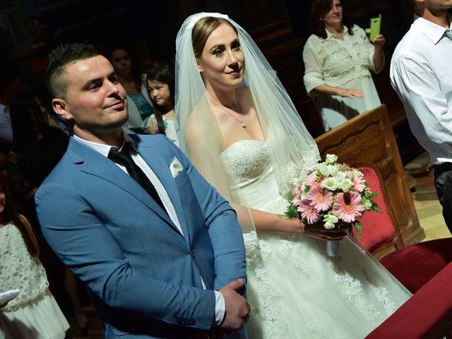 Il matrimonio di Salvator e Diana a Busca, Cuneo 5