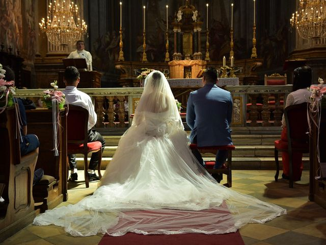 Il matrimonio di Salvator e Diana a Busca, Cuneo 6