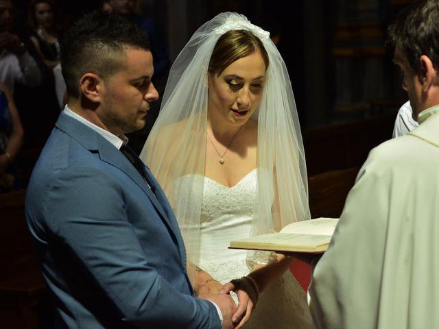 Il matrimonio di Salvator e Diana a Busca, Cuneo 7