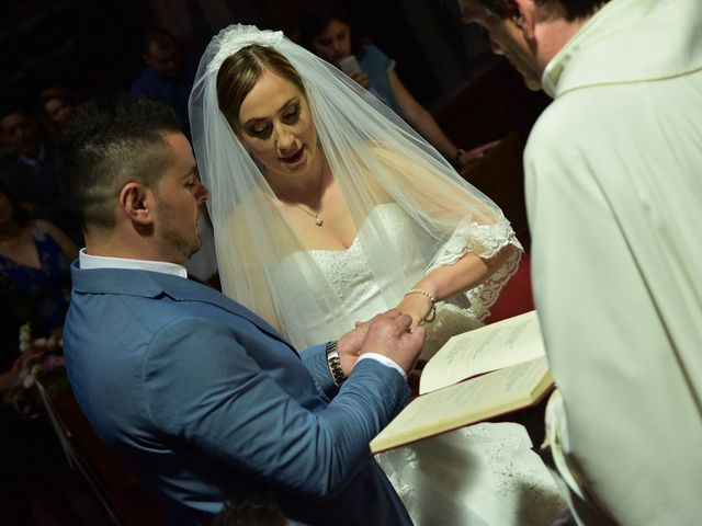 Il matrimonio di Salvator e Diana a Busca, Cuneo 8