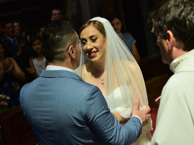 Il matrimonio di Salvator e Diana a Busca, Cuneo 9