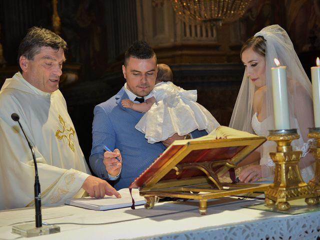 Il matrimonio di Salvator e Diana a Busca, Cuneo 10