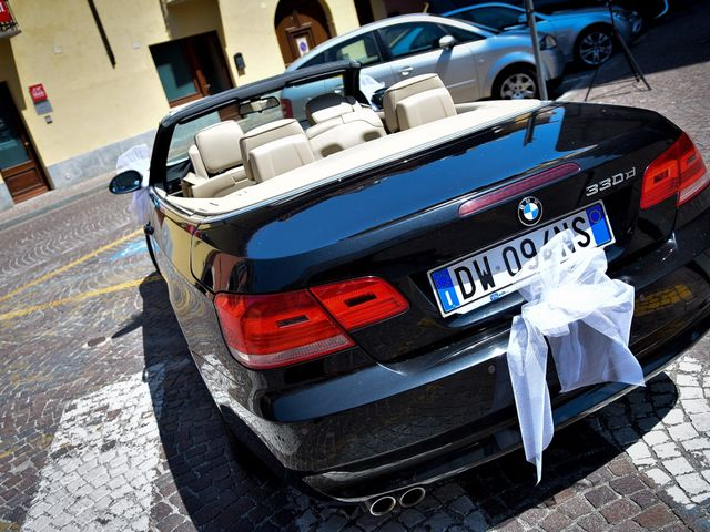 Il matrimonio di Salvator e Diana a Busca, Cuneo 13
