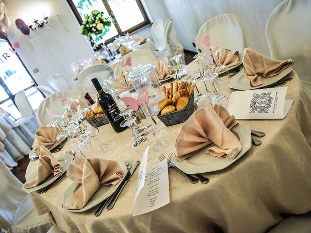 Il matrimonio di Salvator e Diana a Busca, Cuneo 14