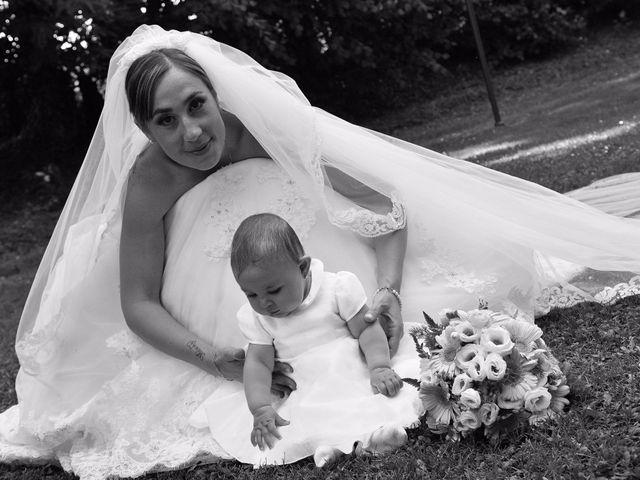 Il matrimonio di Salvator e Diana a Busca, Cuneo 18