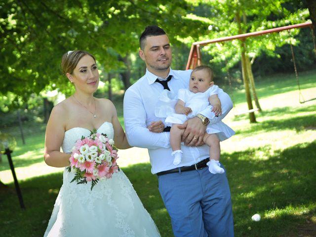Il matrimonio di Salvator e Diana a Busca, Cuneo 19