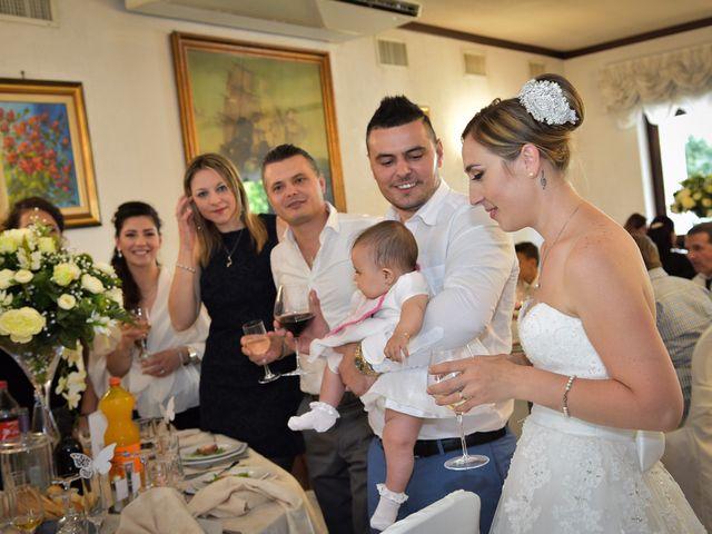 Il matrimonio di Salvator e Diana a Busca, Cuneo 21