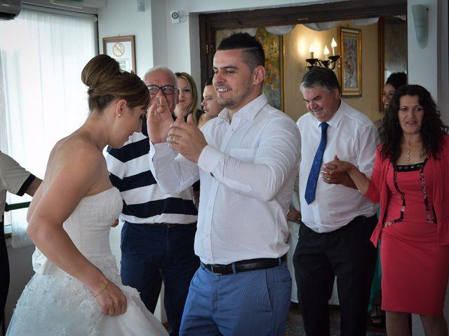 Il matrimonio di Salvator e Diana a Busca, Cuneo 26