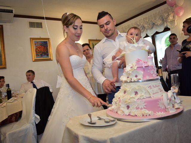 Il matrimonio di Salvator e Diana a Busca, Cuneo 27