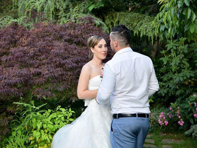 Il matrimonio di Salvator e Diana a Busca, Cuneo 30