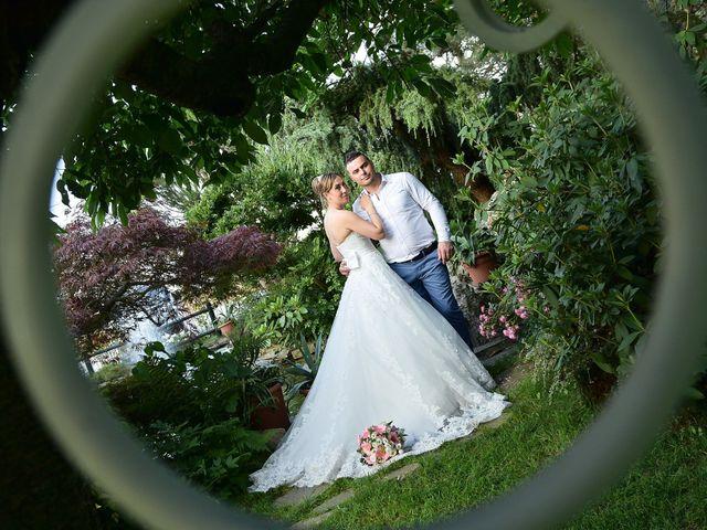 Il matrimonio di Salvator e Diana a Busca, Cuneo 31