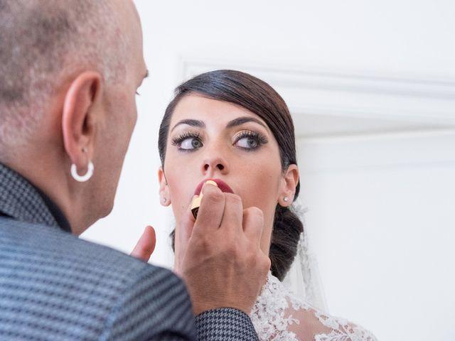 Il matrimonio di Sandro e Selena a Ragusa, Ragusa 9